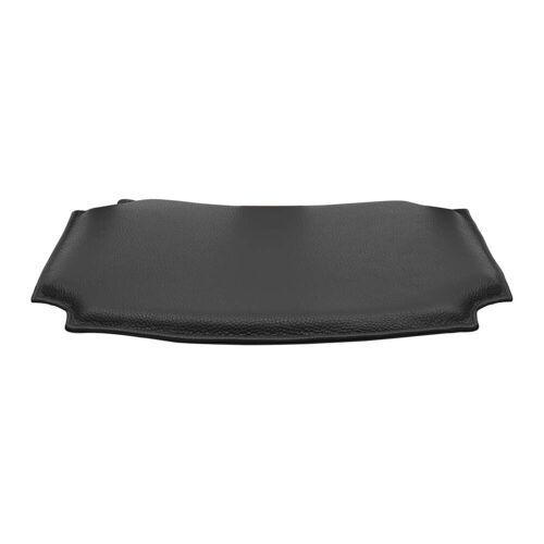 Carl Hansen - Leder-Kissen für CH24 Wishbone Chair, schwarz