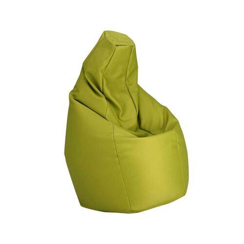 Zanotta - Sacco Small, VIP grün