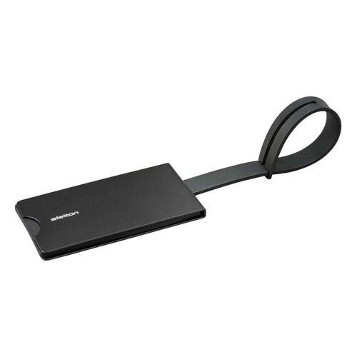 Stelton - Companion Kofferanhänger, schwarz