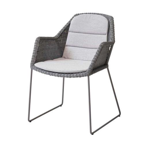 Cane-line - Sitzauflage für Breeze Sessel (5467), hellgrau