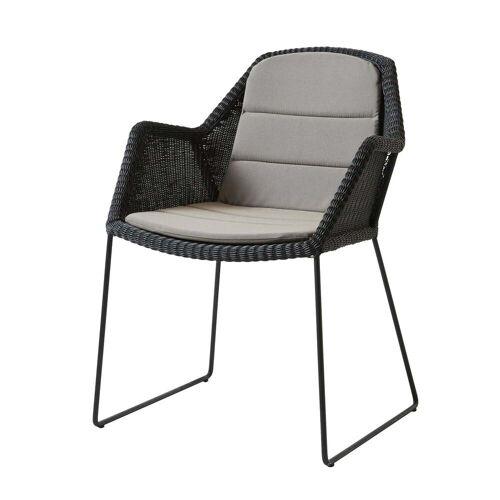 Cane-line - Sitzauflage für Breeze Sessel (5467), taupe