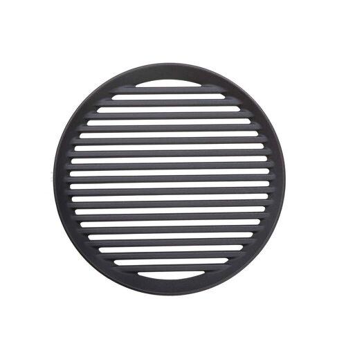 Morsø - Grillrost aus Gusseisen für Forno Grill Ø 32 cm, schwarz