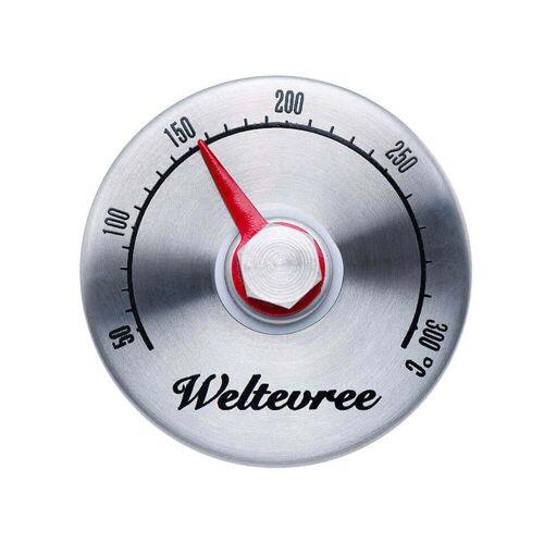 Weltevree - Thermometer für Outdoor Stahlofen