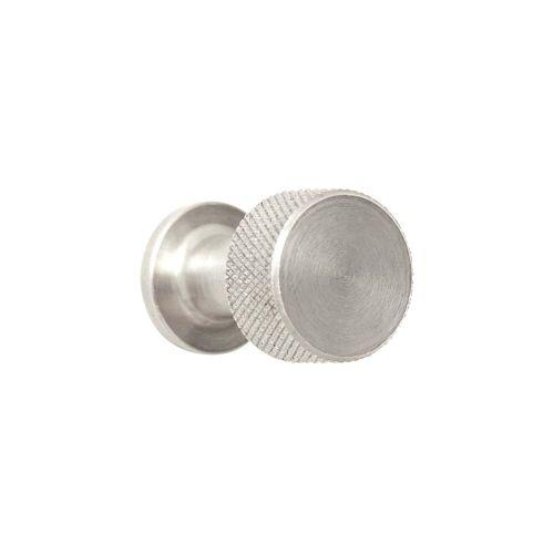 Form & Refine - Angle Haken Ø 2 cm, für Angle Hocker, chrom matt