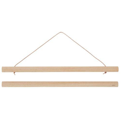 OYOY - Bilderleisten Holz, 53 cm, Esche