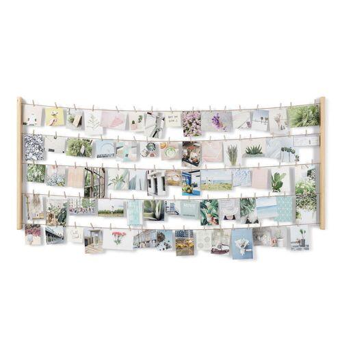 Umbra - Hangit Fotowand, groß, natur