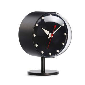 Vitra - Night Clock, schwarz
