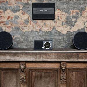 Tivoli Audio - ART SUB Wireless Subwoofer, schwarz / schwarz