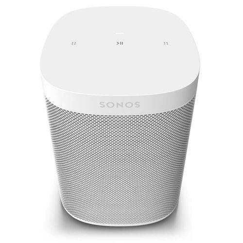 Sonos - ONE SL All-in-One Smart Speaker, weiß