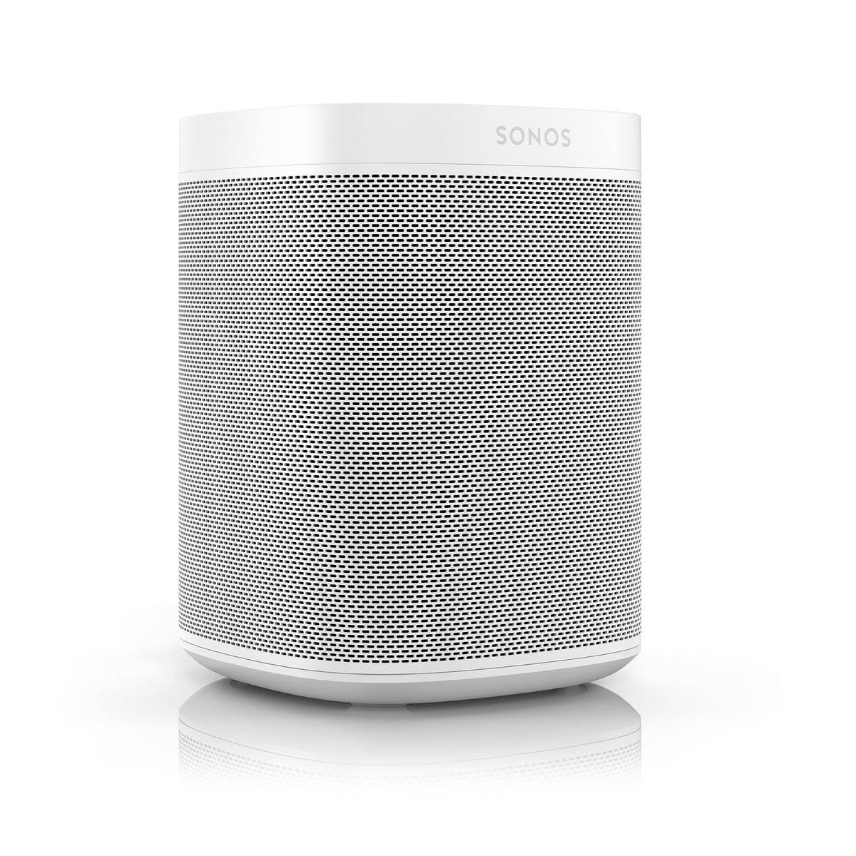 Sonos - ONE, All-in-One Smart Sp...