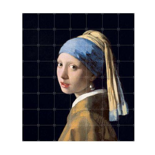 IXXI - Mädchen mit dem Perlenohrring (Vermeer), 140 x 160 cm