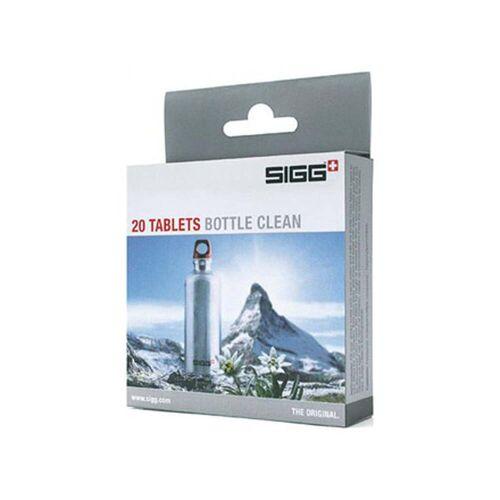 Sigg - Reinigungstabletten (20 Stück)