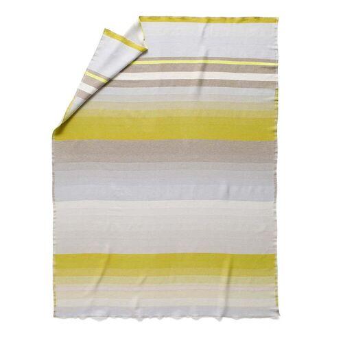 HAY - Colour Plaid Wolldecke, Farbe: No. 8