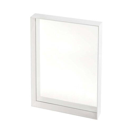 Kartell - Only Me Spiegel 50 x 70 cm, weiß