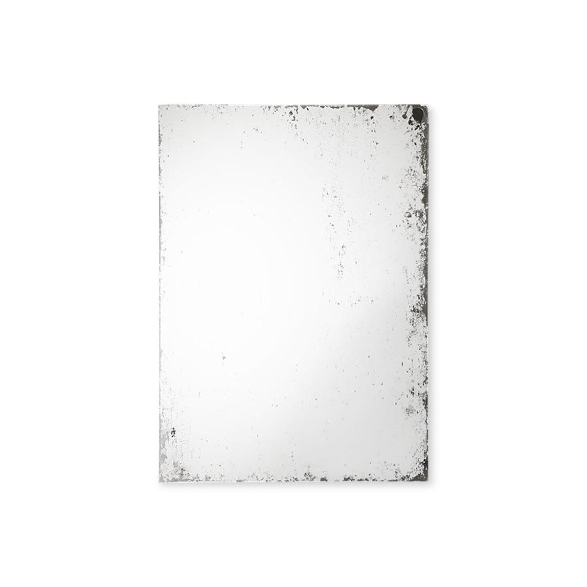 HKliving - Antik Optik Spiegel L, 60 x 80 cm