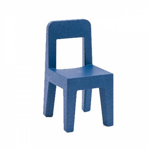 Magis Me Too - Seggiolina Pop, blau