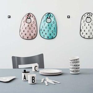 Design Letters - AJ Lätzchen, rosa