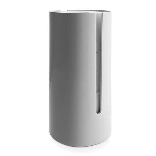Alessi - Birillo Toilettenrollenhalter PL18 W, weiß