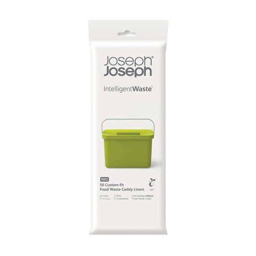 Joseph Joseph - Totem Kompostbeutel 4 Liter (50 Stk.)