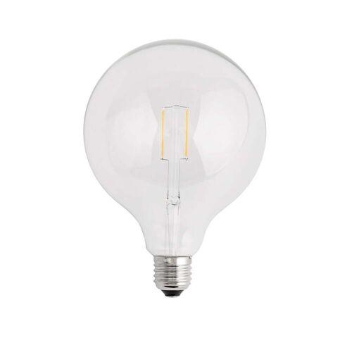 Muuto - Globe Glühbirne E27 LED, klar