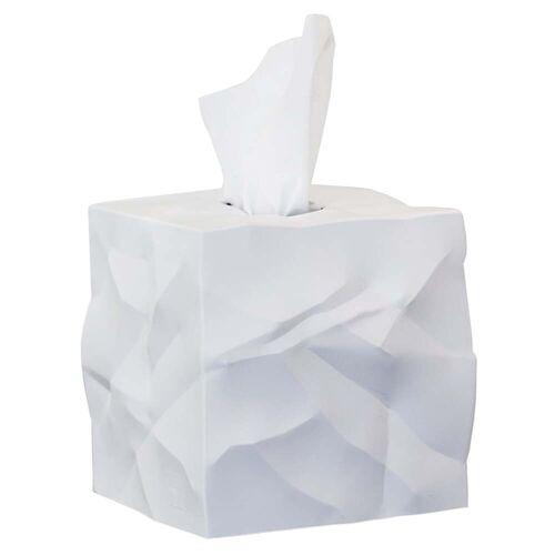 essey - Wipy-Cube Tuchbox, weiß