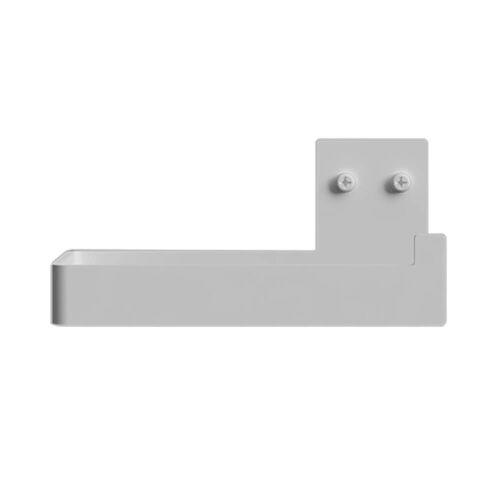 Nichba Design - Toilettenpapier-Halter, weiß