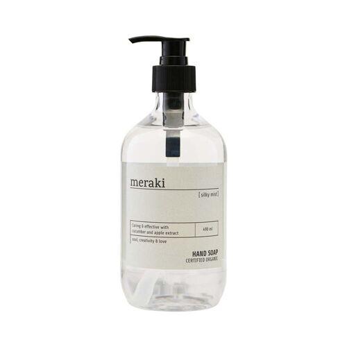 Meraki - Handseife, Silky Mist, 490 ml