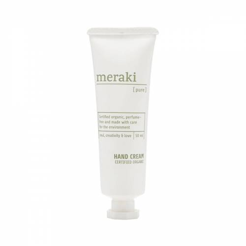 Meraki - Handcreme, Northern dawn, 50 ml