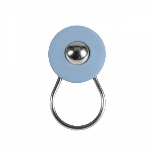 Depot4Design - Orbit Schlüsselanhänger, hellblau