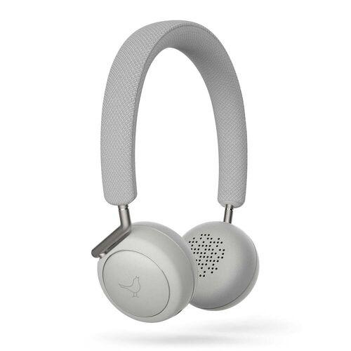 Libratone - Q Adapt Wireless ANC On-Ear Kopfhörer, Cloudy White