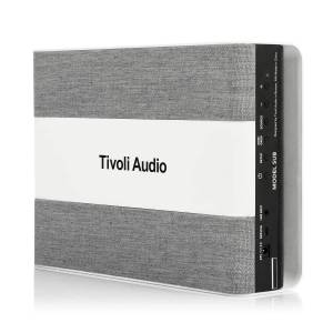 Tivoli Audio - ART SUB Wireless Subwoofer, weiß / grau