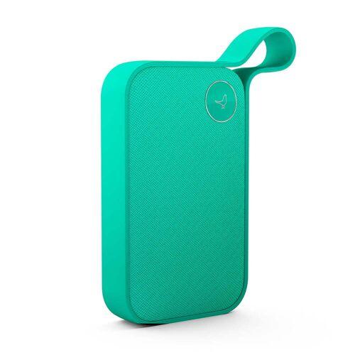 Libratone - One Style Bluetooth-Lautsprecher, caribbean green