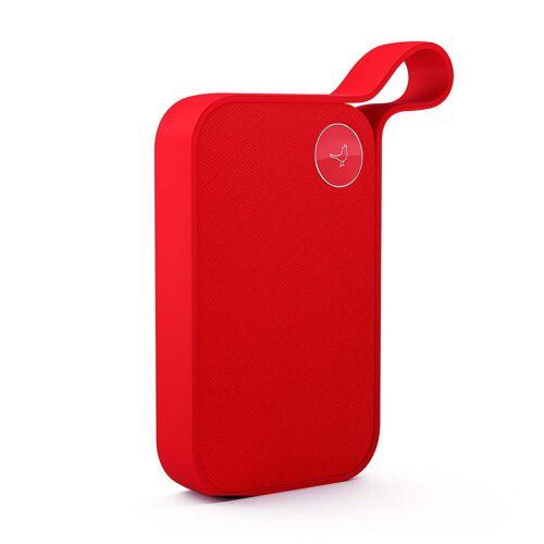 Libratone - One Style Bluetooth-Lautsprecher, cerise red