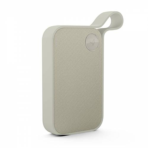 Libratone - One Style Bluetooth-Lautsprecher, cloudy grey