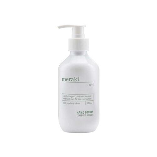 Meraki - Handlotion, Pure, 275 ml