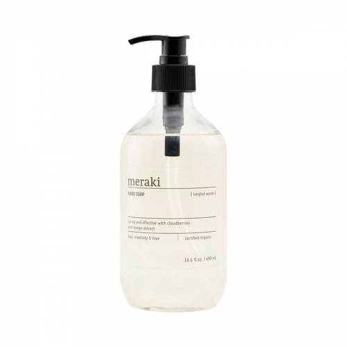 Meraki - Handseife, Tangled Woods, 490 ml