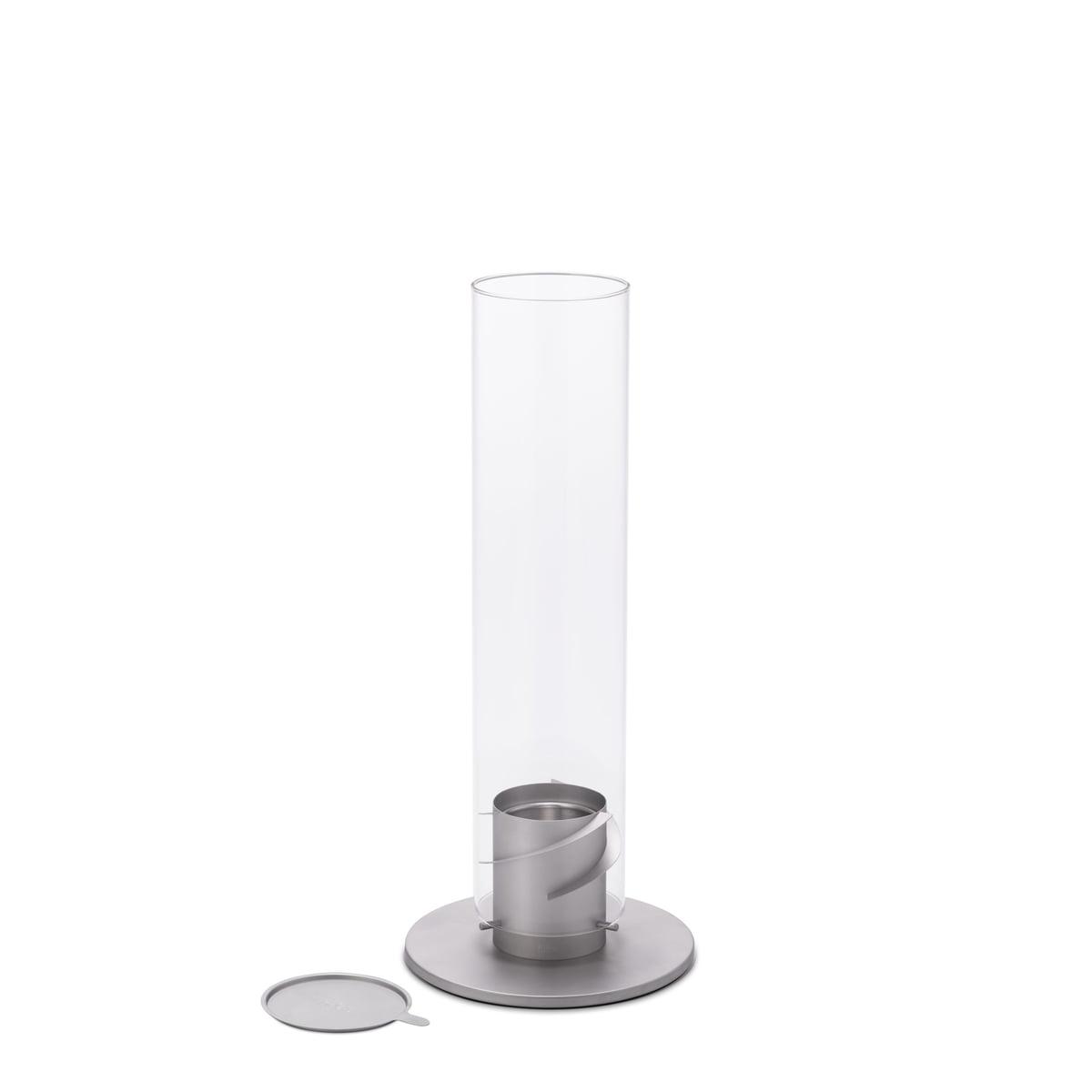 höfats - Spin Tischfeuer 90, grau