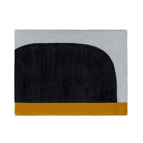 Fritz Hansen - Cecilie Manz Teppich, 103 x 130 cm, Ochre