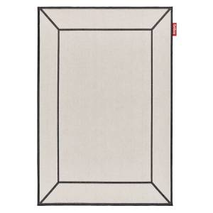 Fatboy - Carpretty Grand Frame Outdoor-Teppich, 200 x 290 cm, off-white