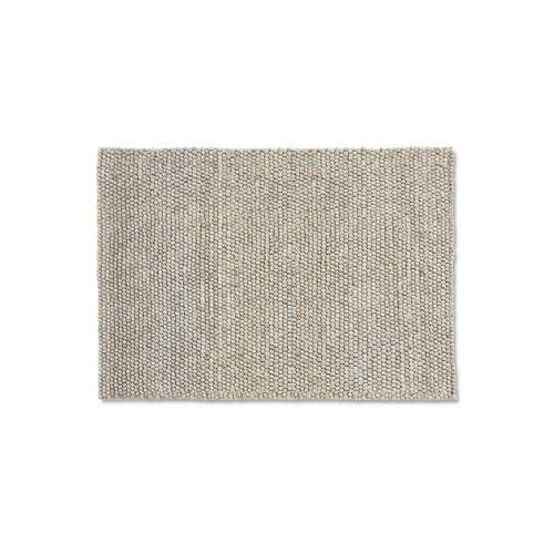 HAY - Peas Teppich 140 x 200 cm, soft grey