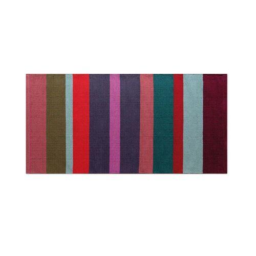 Remember - Teppichläufer 70 x 140 cm, Malve kurz