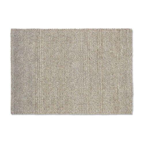 HAY - Peas Teppich, 240 x 170 cm, soft grey