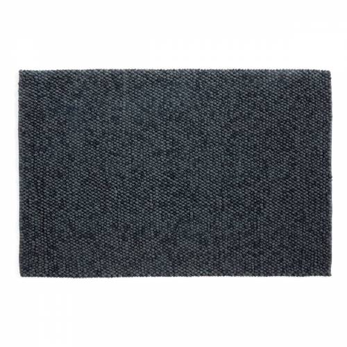 HAY - Peas Teppich, 200 x 300 cm, dark grey