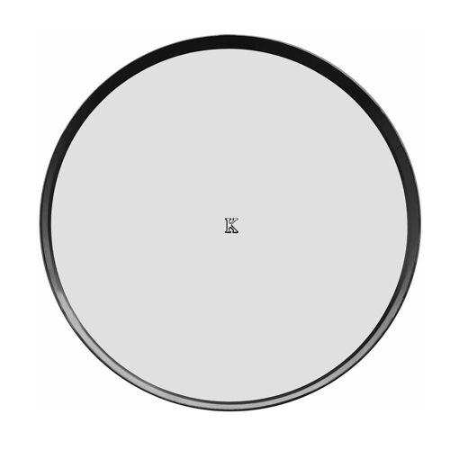 Korbo - Bodenplatte für Korbo 35 / 65 / 80, Edelstahl