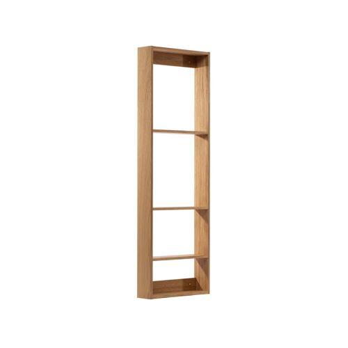 We Do Wood - Foursquare Wandregal, Eiche