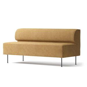 MENU - Eave Dining Sofa, curry- gelb (Moss 022)