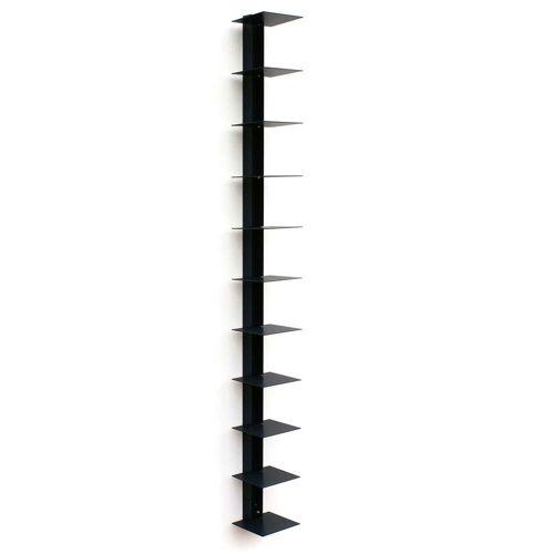 Haseform - Bücherturm XL, anthrazit (180 cm)