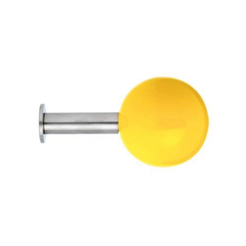 Schönbuch - Dots Wandhaken, gelb