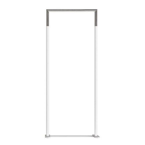 Frost - Bukto C-stand Kleiderständer 60 x 150 cm, weiß