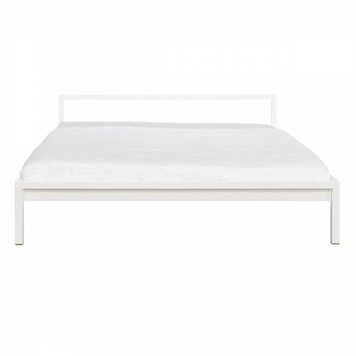 Hans Hansen - Pure Bett 140 x 200 cm, weiß